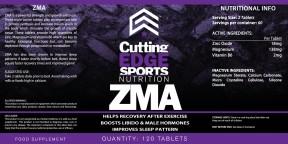 0075CuttingEdge-ZMA 120Tabs